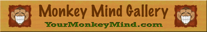 Monkey Mind Gallery